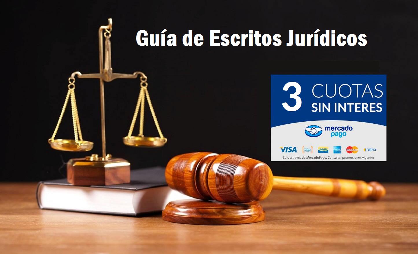 EscritosJuridicos.com